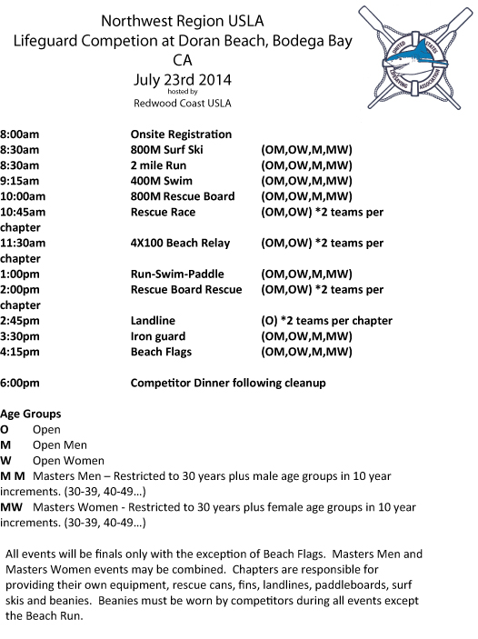 Competition-Schedule2014